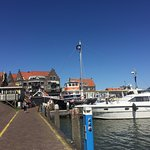 Photo de Marina Volendam