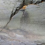 Photo of Rock Engravings National Park
