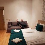 全4U公寓酒店照片