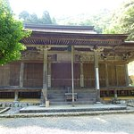 Hagaji Temple resmi