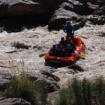 Argentina Rafting Expeditions