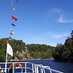 The Steamship Sir Walter Scott ltd Foto