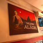 Photo of Aladin Brick Lane