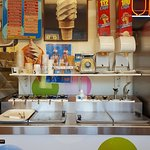 Dairy bar Milford Pa