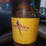 Serda's Coffee Coの写真