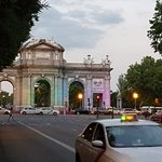 Photo of Puerta de Alcala