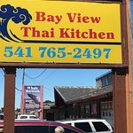 Фотография Bay View Thai Kitchen