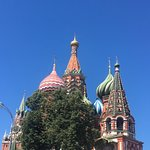 Photo of Moscow Free Tour