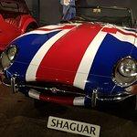 世界穿着艺术及古董车博物馆照片