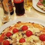 Фотография Matthew's Pizza
