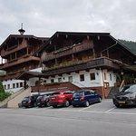 hotel Wiedersbergerhorn