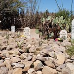 The cowboys killed at OK Corral.