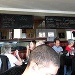 Фотография Inn at Happy Adventure Restaurant