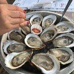 Carr's  Oyster Bar照片