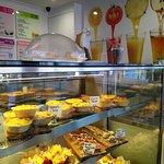 Pialba cafe near Post Office