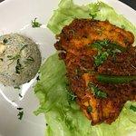 Shoboraj fish special dish