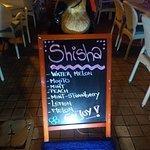 Shisha time!