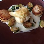 Foto di Pacifica Seafood Restaurant