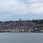 Argosy Cruises - Lake Union Foto