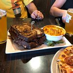 Φωτογραφία: College Street Brewhouse & Pub