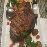 Foto de Caldeira Restaurante