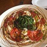 Delicious food at San Pietro 😊