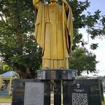 Cardinal Sin Monument