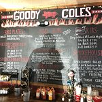 Photo de Goody Cole's Smokehouse and Catering Co.
