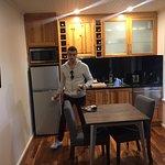 Foto de Stonewell Cottages & Vineyards