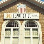 Depot Grillの写真