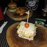 Photo of Redbul Bar