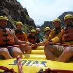 Royal Gorge Rafting and Zip Line Tours照片