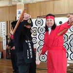 忍者体験教室