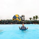 PAMPANGA | Two-Day Aqua Planet Getaway