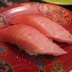 Photo of Kaiten Sushi Nemuro Hanamaru Ginza