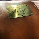 Photo de Da Sina Pizzeria