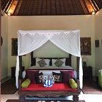 Wonder stay at Bunut Garden Luxury Villas- do stay here!