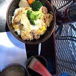 Foto de Donburi Cafe