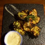 Rosmary chicken