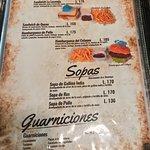 Photo of Leyenda de los Confines Restaurante