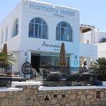 哈摩尼精品酒店照片