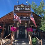 Photo de Alpine Inn