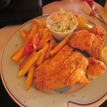 Fish & Fries