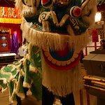 Hong Kong Tarih Müzesi resmi
