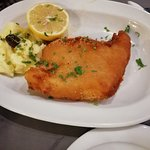 Trata Fish Tavern Foto