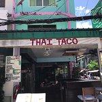 Foto di Thai Taco