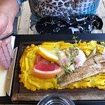 Zdjęcie Restaurang a-Cafeet