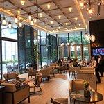 Foto de Bangkok Marriott Hotel The Surawongse