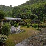 Fish Tail Lodge Photo