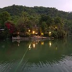 Photo de Fish Tail Lodge